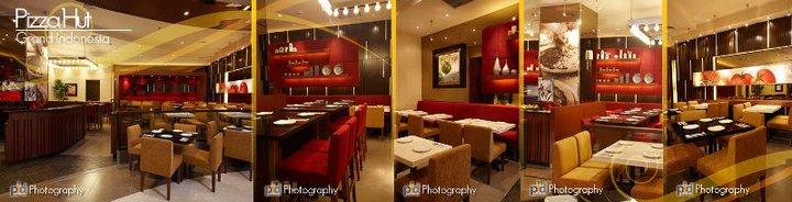 Pizza Hut Grand Indonesia