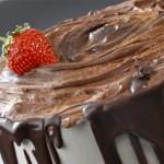 THE ICE CREAM CAKE