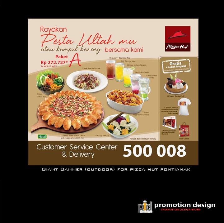 design promosi