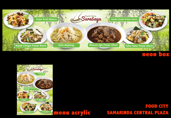 desain marketing food court